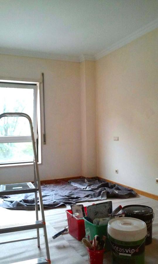 Pintura interior piso ideas pintores - Pintura interior precio ...