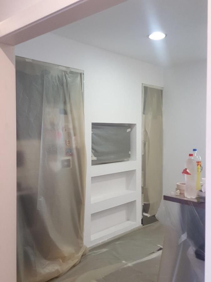 Pintura interior vivienda ideas pintores - Pintores de viviendas ...