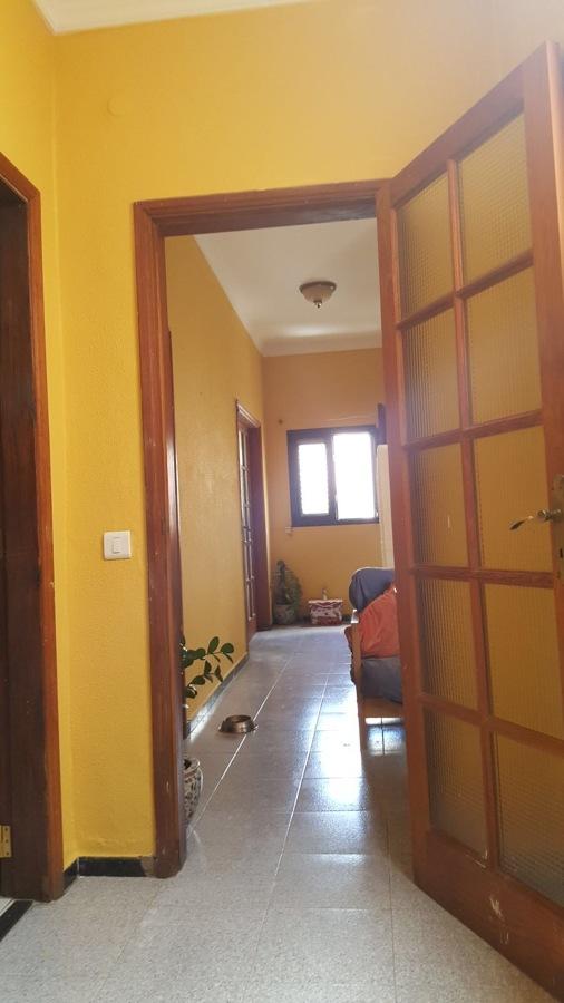Pintura interior vivienda paredes techos y pasillo for Techos y paredes verdes