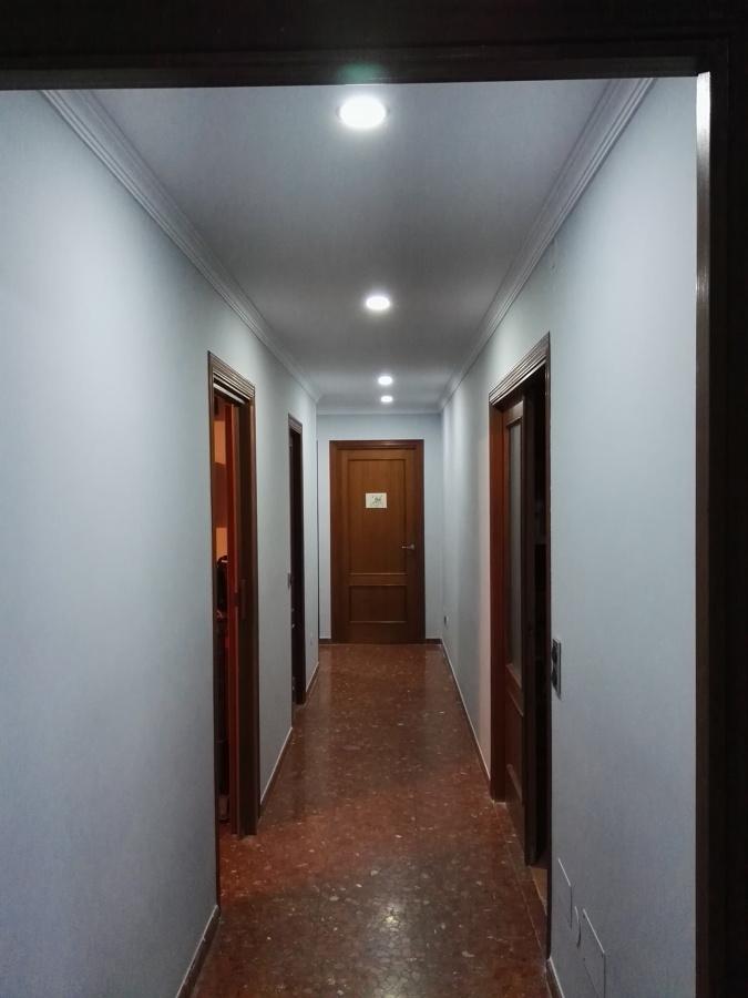 Alisar gota y reforma piso ideas pintores - Alisar paredes gotele pintura plastica ...