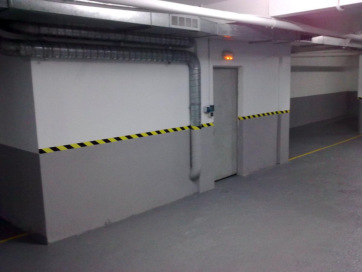 pintura parking 3