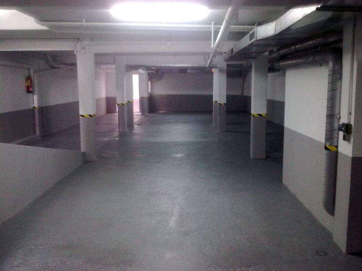 pintura parking 4