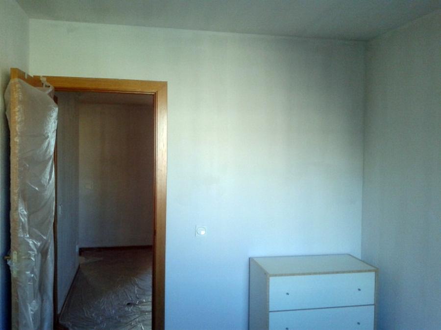 Foto pintura piso completo tres cantos de baco reformas - Presupuesto amueblar piso completo ...