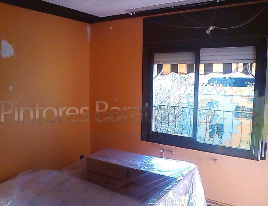 foto pintura piso sabadell de pintores baratos barcelona