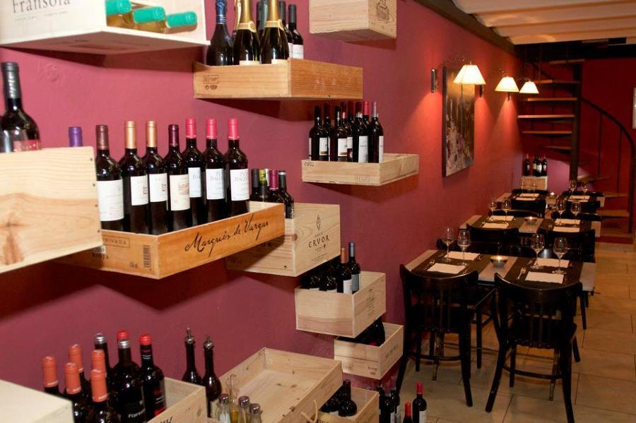 Pintura y Decoracin en Restaurante Ideas Pintores