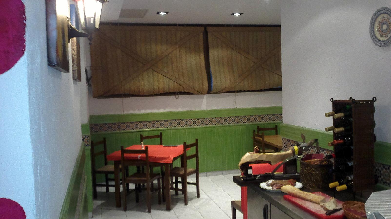 Local en bilbao proyectos decoradores - Decoracion en bilbao ...