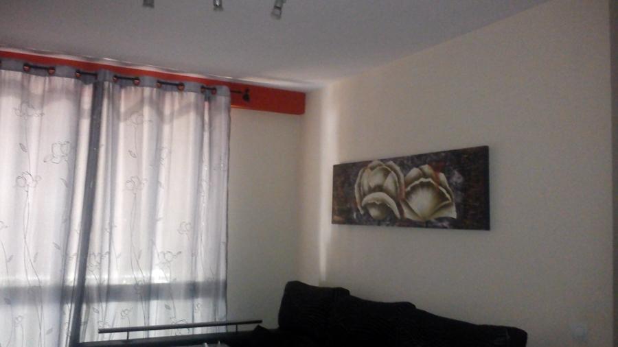 Foto pinturas en sal n de reformas dasamo 392735 for Color garbanzo pintura
