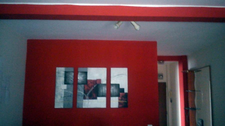 Foto pinturas en sal n de reformas dasamo 392741 for Color garbanzo pintura