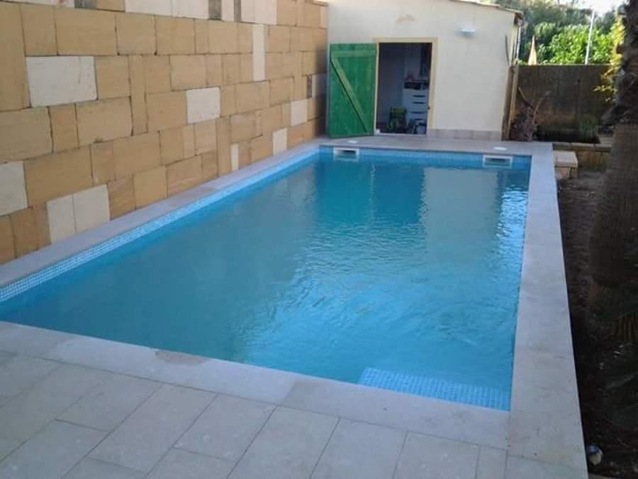 piscina 6x4 colonia sant pere ideas construcci n piscinas