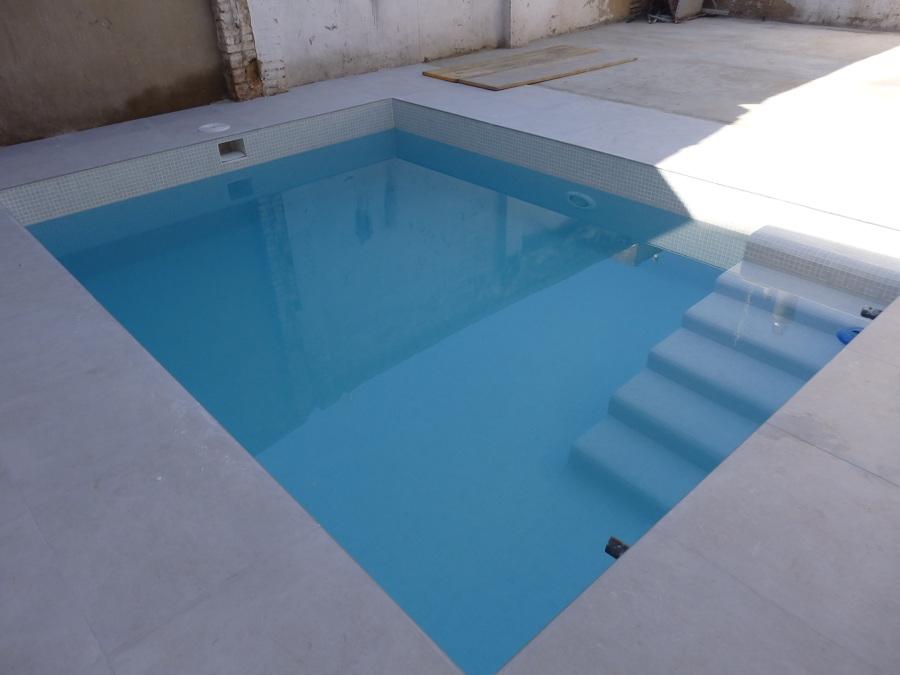 piscina Aldaya