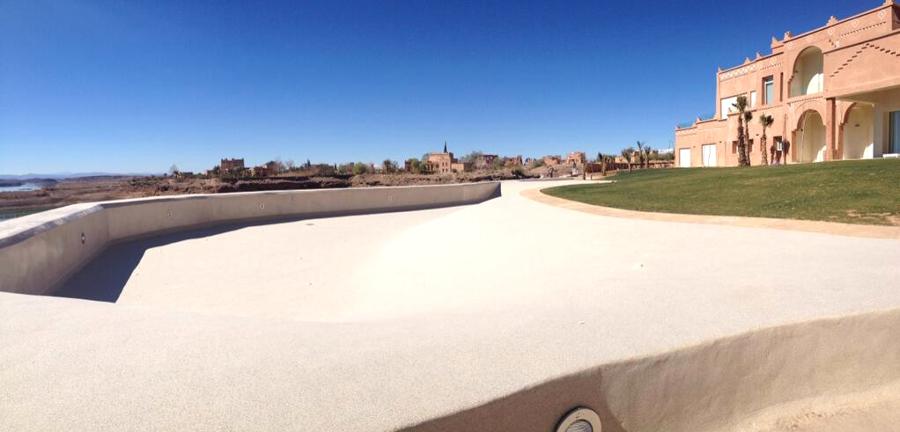 Piscina arena 1