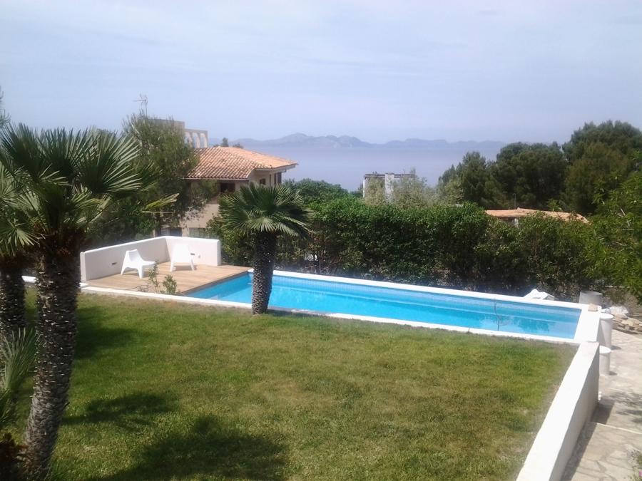 Construcci n de piscinas en sevilla pictures to pin on for Construccion de piscinas en sevilla