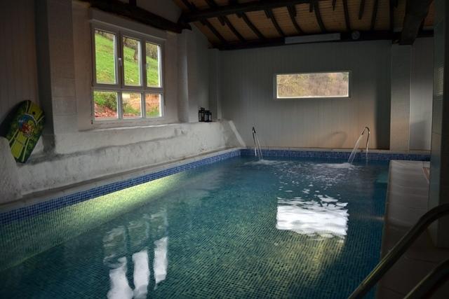Foto piscina climatizada de artycla s l 326554 for Piscina climatizada teruel