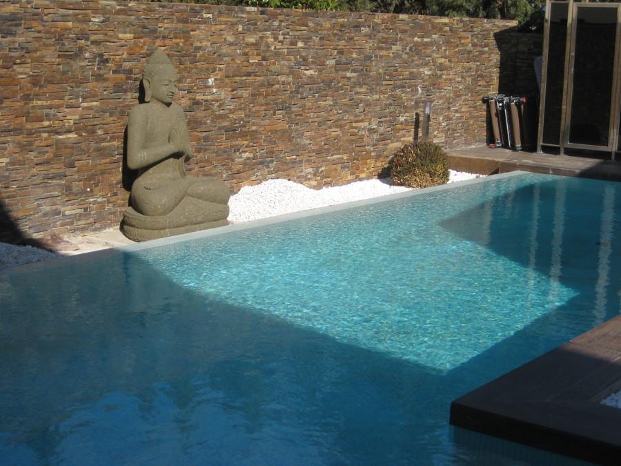Zen Decoracion Albacete ~ Espacio minimalista con un toque zen ,dan personalidad propia a esta