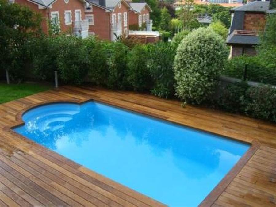 Piscinas poli ster ideas construcci n piscinas for Ver piscinas