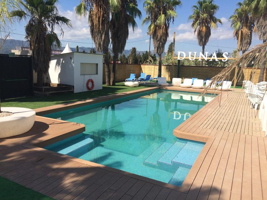 Empresa valenciana especializada en la construcci n de for Empresas de construccion de piscinas