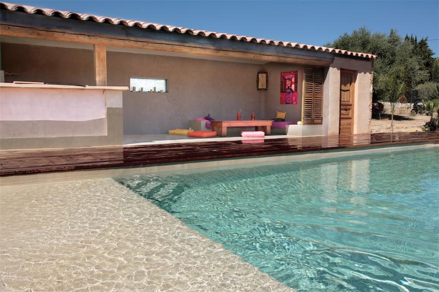 Las 10 mejores piscinas del verano ideas construcci n - Materiales para piscinas ...