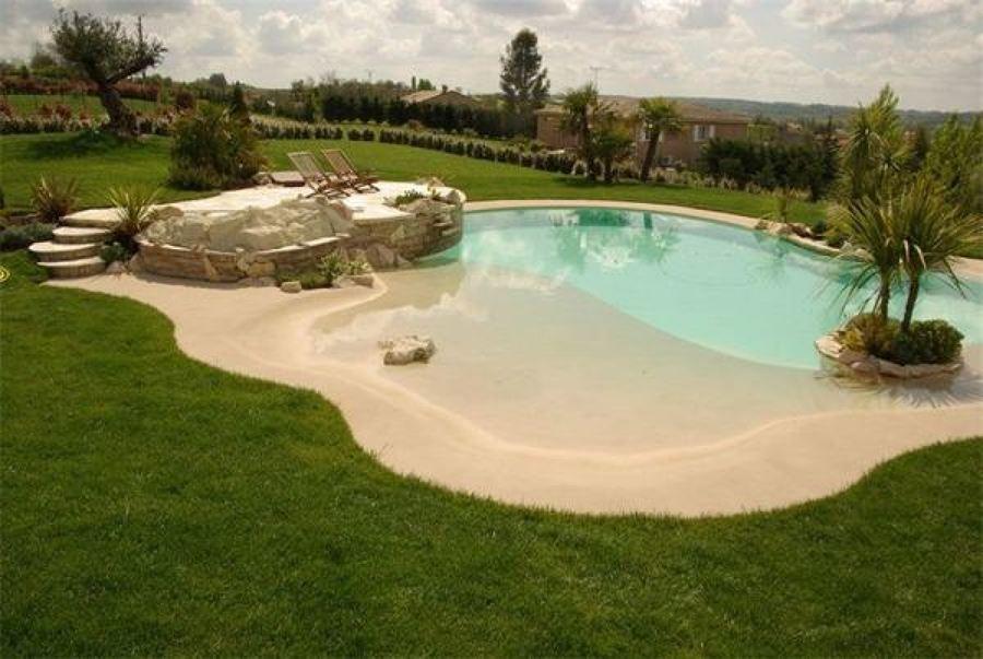 piscina dos