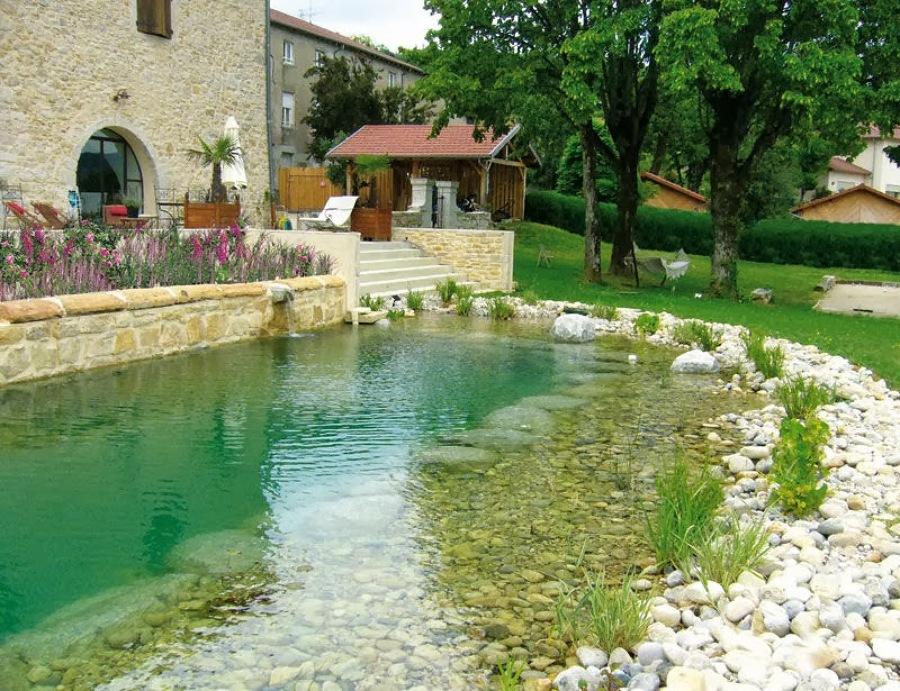 Piscinas de ltima hora para los m s rezagados ideas for Construccion piscinas naturales