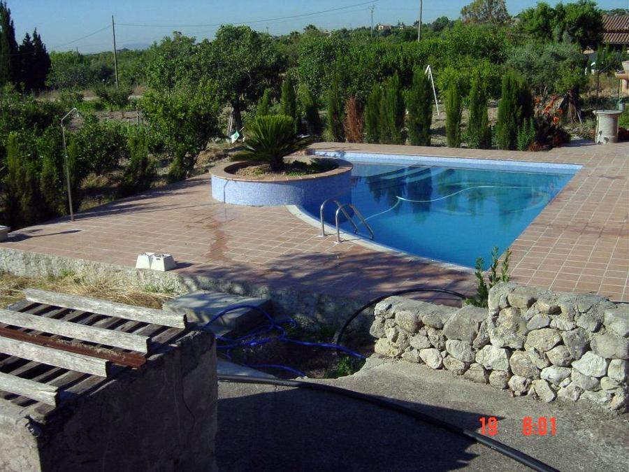 foto piscina en selva de coinsol obras y servicios