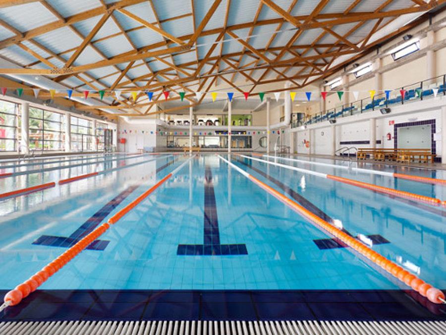 instalaci n de deshumectador en piscina climatizada la