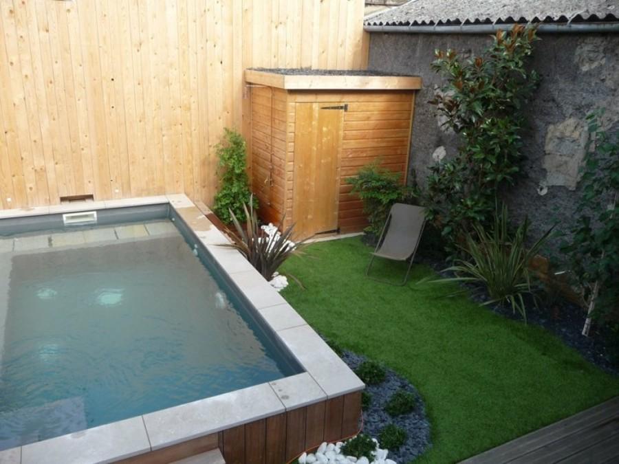Construir piscina barata construir piscina barata la for Construir una alberca barata