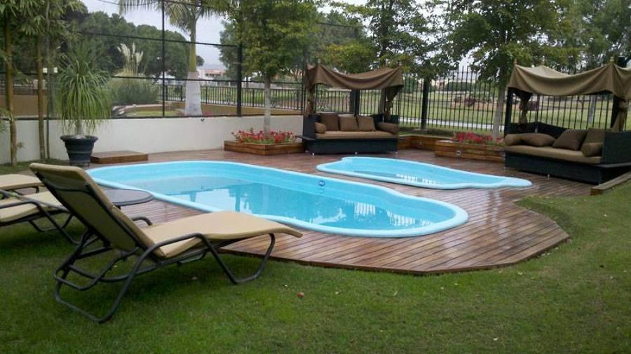 Instalaci n piscina modelo florenza ideas construcci n piscinas - Catalogo de piscinas ...