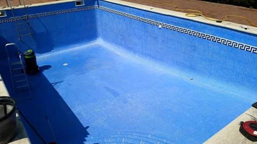 Puesta en funcionamiento de la piscina ideas limpieza for Proyecto piscina privada