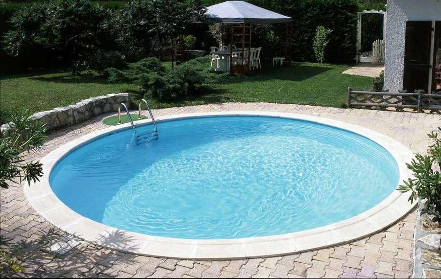 Consejos para elegir la forma de una piscina ideas for Formas para piscinas
