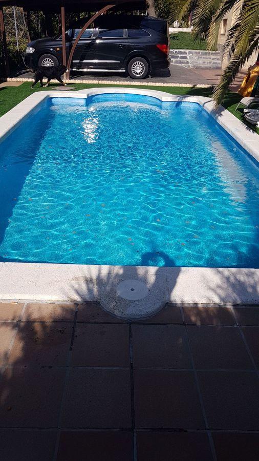 piscina reformada