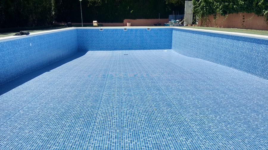 reparaci n de piscina por p rdida de agua ideas