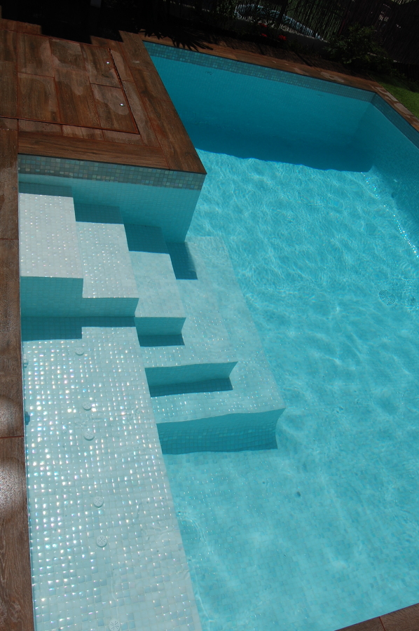 piscina terminada 3x4 paracuellos