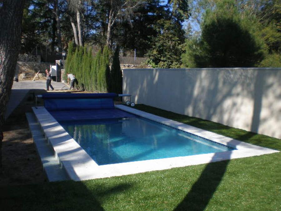 proyectos y legalizaciones piscinas unifamiliares y