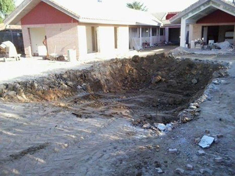 Construcci n de piscina ideas construcci n piscinas for Construccion de piscinas merida
