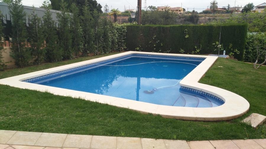 Piscina de obra ideas construcci n piscinas - Presupuestos de piscinas de obra ...