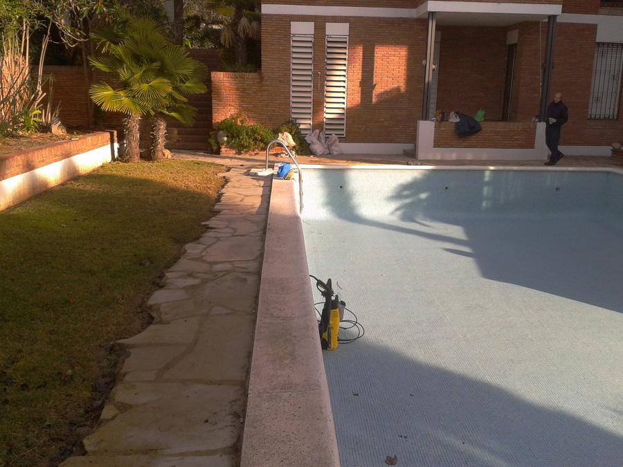 Reparacion de piscina ideas reformas piscinas for Reparacion piscinas