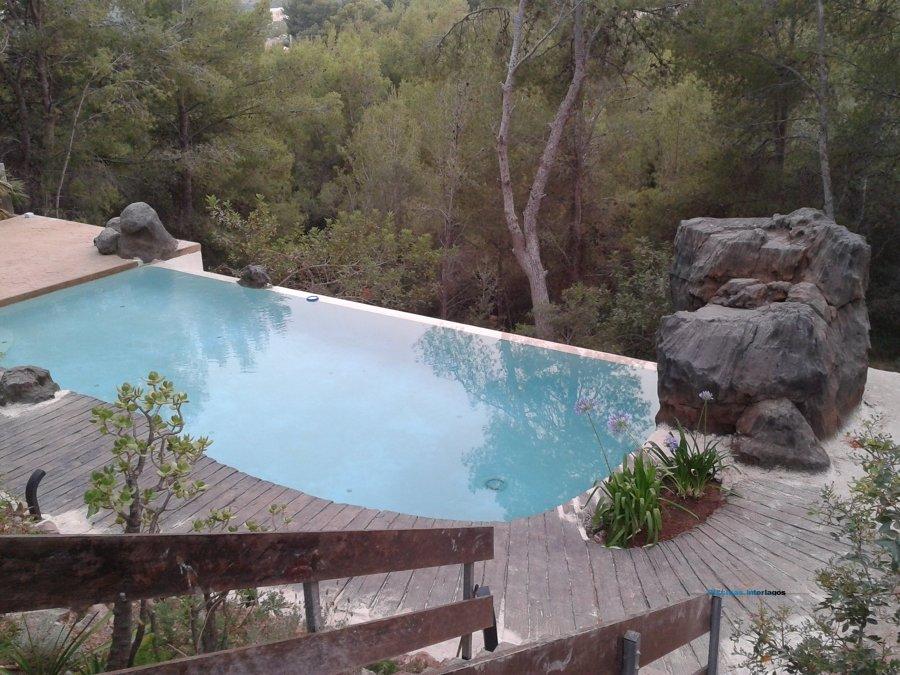 piscinas de arena