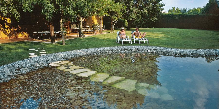 Atr vete con las piscinas de arena y acerca tu casa al mar for Construccion piscinas naturales