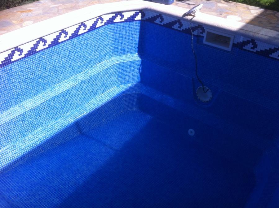 cenefas adhesivas para piscinas de poliester finest voir