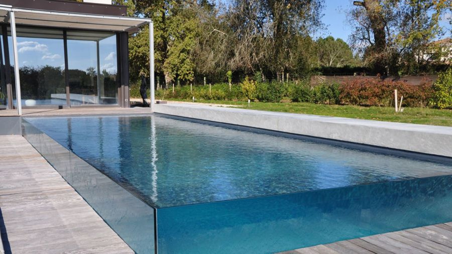 10 piscinas que merecen un 10 ideas construcci n piscinas for Piscina q es