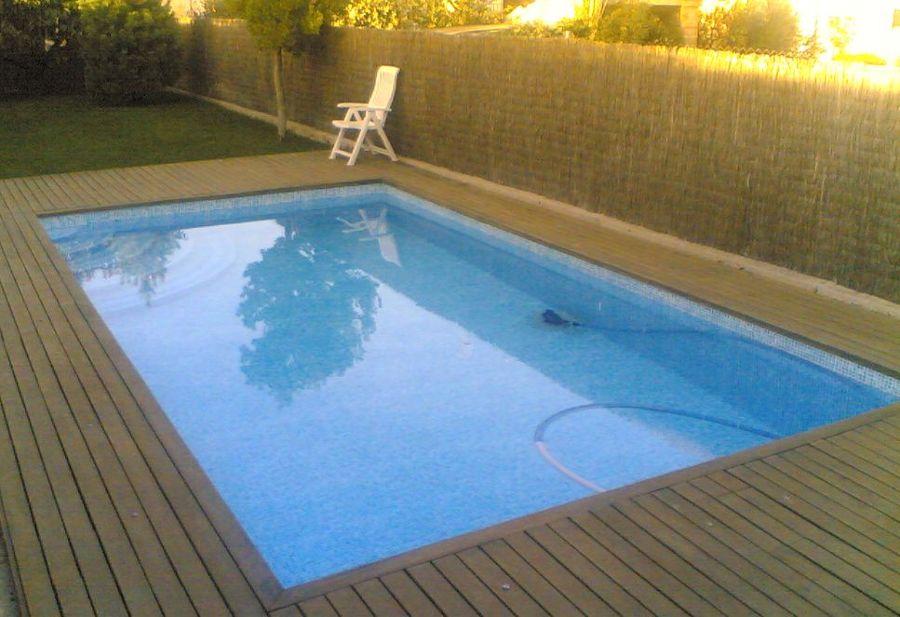 Las piscinas saladas una opci n que crece por sus for Cantidad de sal para piscinas