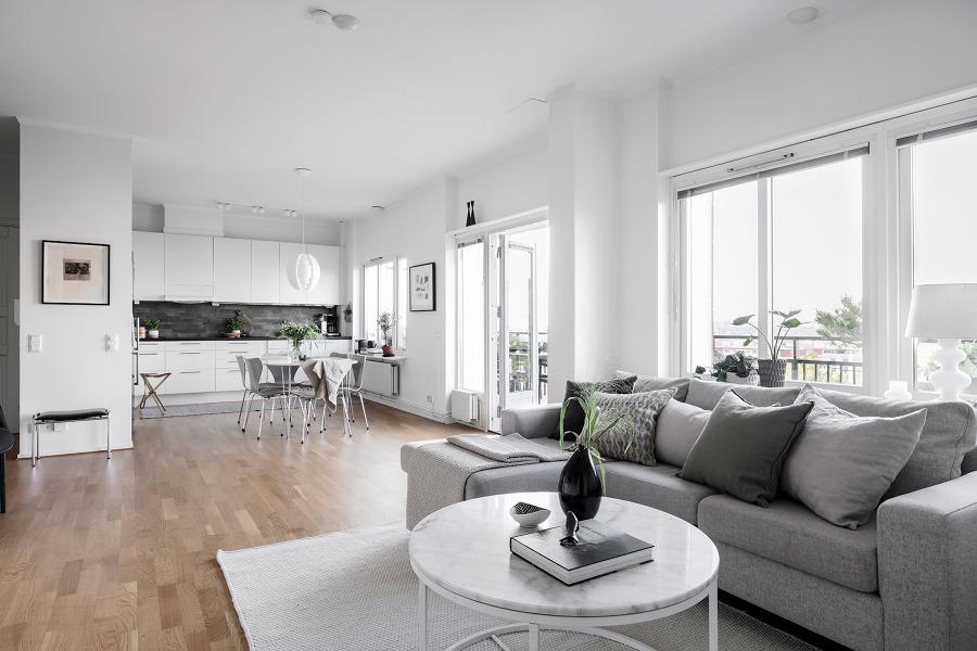 5 pisos peque os que tienes que ver antes de reformar el - Reformas pisos pequenos ...