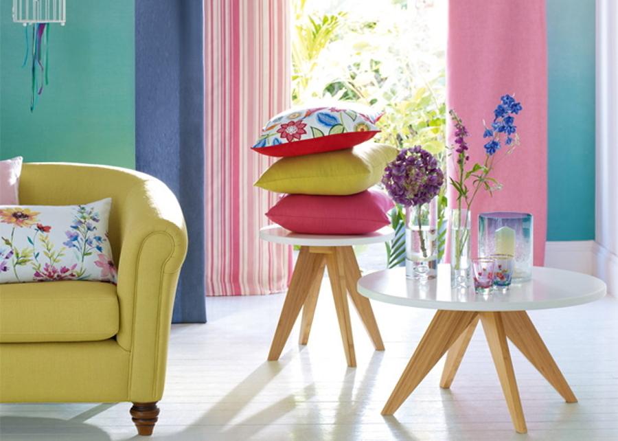 Trucos de decoraci n para una casa m s fresca en verano for Articulos de decoracion para casa