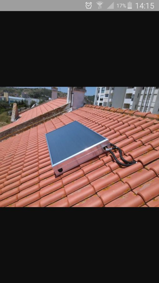 Energ a solar t rmica ideas placas solares - Placa solar termica ...