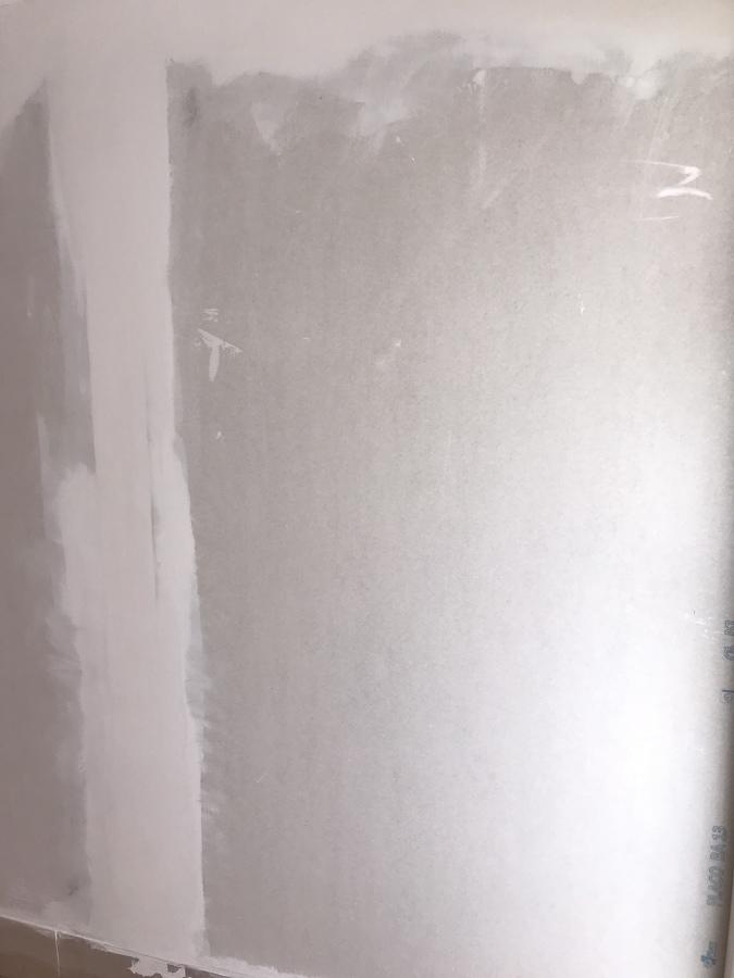 Pladur en paredes de habitaciones