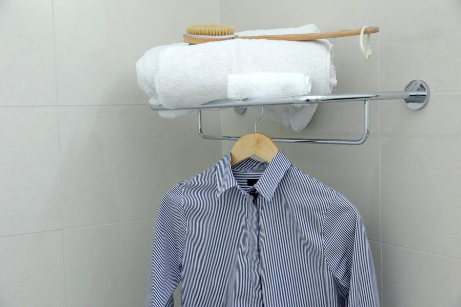 planchado ropa