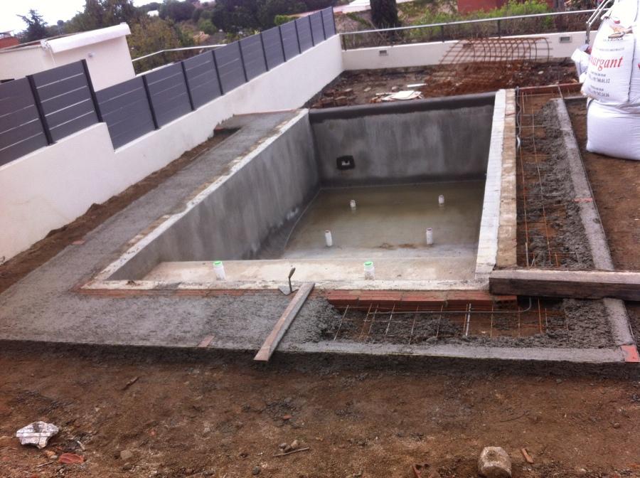 Foto planch hormig n de reha vital 974032 habitissimo for Fabricacion de piscinas de hormigon