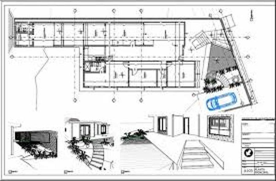 Obras de reforma en general en la vivienda sita en la - Viviendas en torrelodones ...