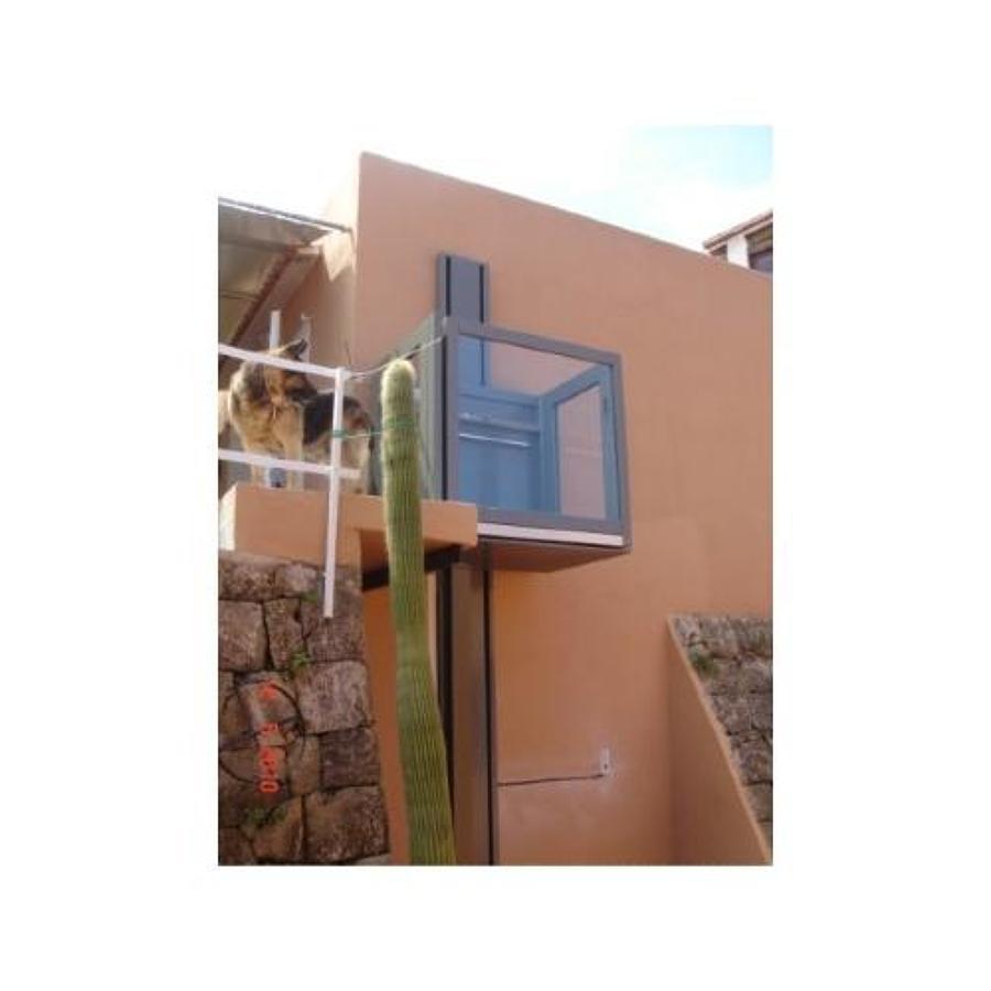 Montaje y mantenimiento de elevadores montacargas sillas - Precios montacargas para personas ...