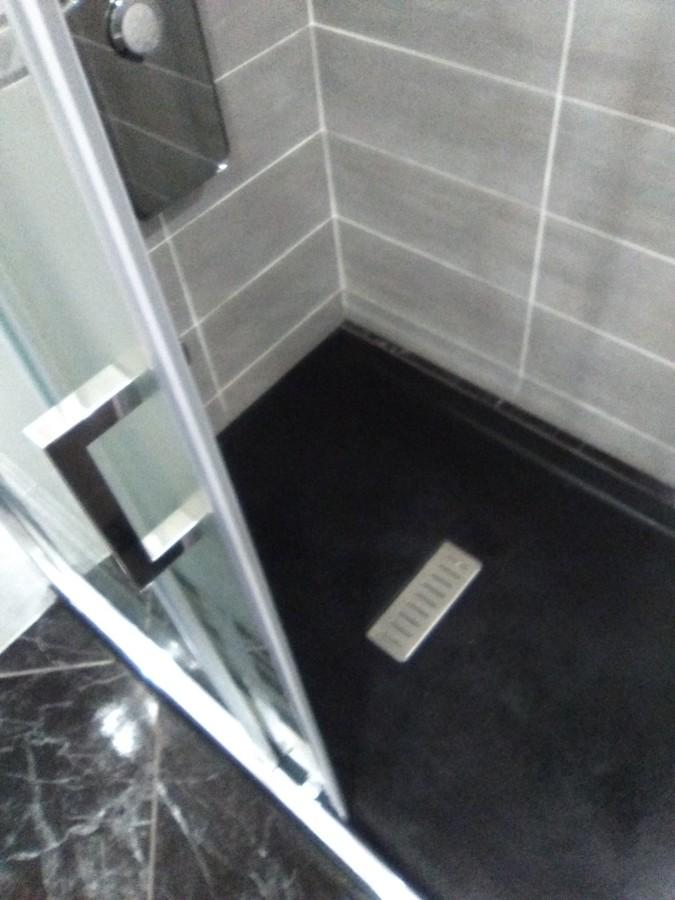 Sustituci n ba era por plato de ducha eliminaci n bid y - Sustitucion de banera por plato de ducha ...